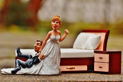 Hochzeiten das ganze Jahr
